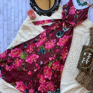 Beautiful Wrap dress